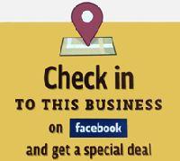 Facebook Deals relatiegeschenken