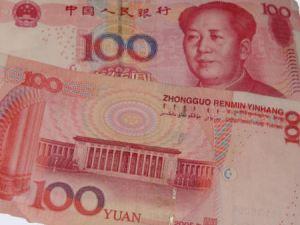 Chinese relatiegeschenken