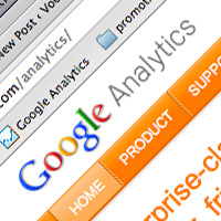 Google Analytics snelheid laadtijd website