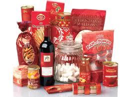 kerstpakketten relatiegeschenken