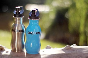 ONEforONe waterfles