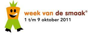 week van de smaak 2011