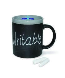 koffiemokken en diverse bekers als relatiegeschenk