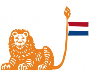 ING bank meest oranje merk in Nederland
