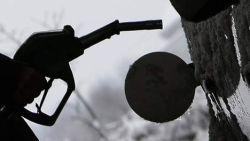 benzine sales promotion Saudi Arabie