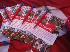 Promotieartikelen PvdA