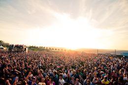 Zomer Festivals 2012