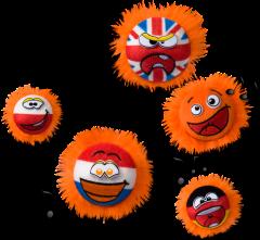 Coop Oranje buddies