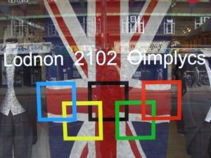 Lodnon 2102 Oimplycs logo