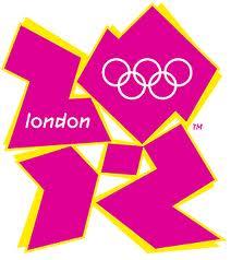 Logo Olympische Spelen 2012 London