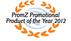 Promz Promotional product of the year