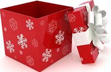 kerstpakket mag niet misstaan voor personeel