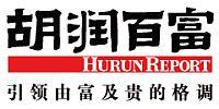 Hurun Chinees rapport relatiegeschenken