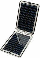 zonne energie oplader van Zintuig.nl
