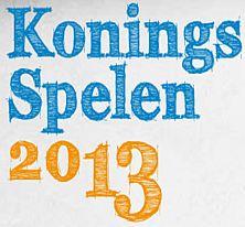 Koningsspelen 2013