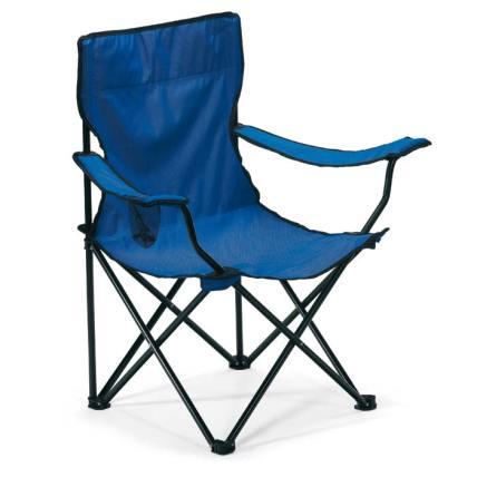 campingstoel