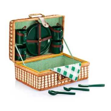 picknickmand 4personen