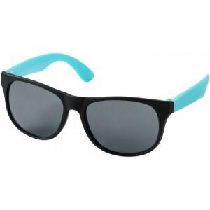 bedrukte zonnebrillen